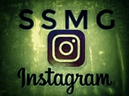SSMG on instagram